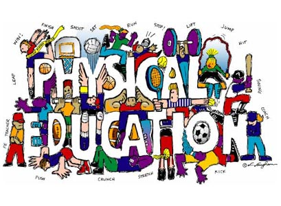 what is the importance of physical education in schools